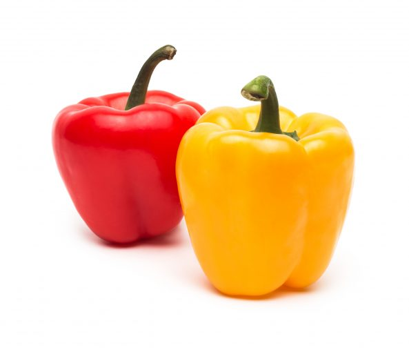 Can Dog Eat Red Bell Pepper