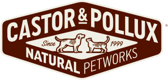 Castro Pollux natural dog food brand